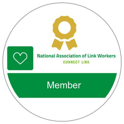 National association of link workers member