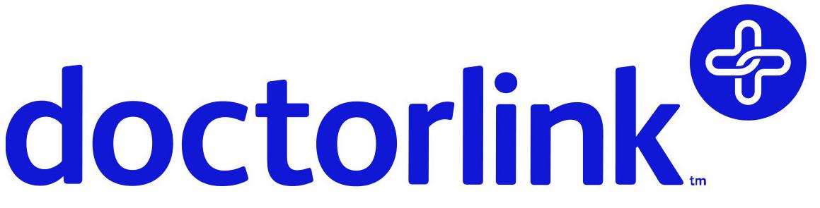 Doctor Link logo
