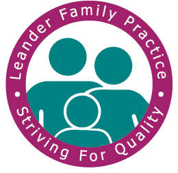 Leander Family Practice Logo